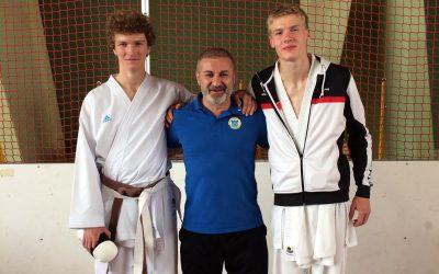 20. Shotokan Cup Attergau